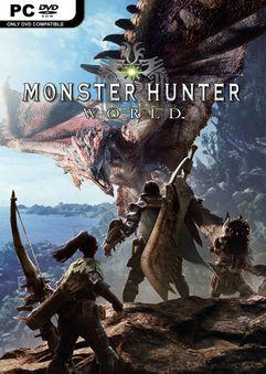 Monster Hunter World-FULL UNLOCKED
