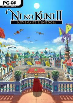 Ni no Kuni II Revenant Kingdom v2.00 incl DLC