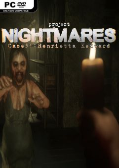 Project Nightmares Early Access