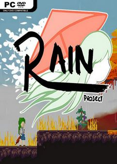 RAIN Project a touhou fangame-DARKSiDERS