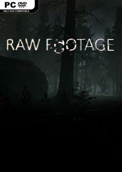 RAW FOOTAGE-DARKSiDERS