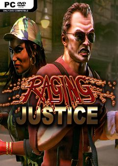 Raging Justice with Update 2