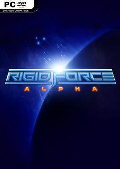 Rigid Force Alpha-DARKSiDERS