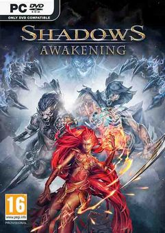 Shadows Awakening v1.1-Repack