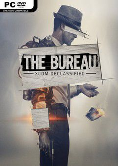 The Bureau XCOM Declassified-GOG