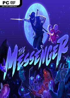 The Messenger Build 3861951
