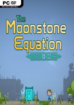 The Moonstone Equation GAME-DARKSiDERS