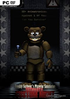 Ultimate Custom Night v1.032