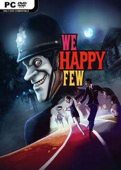 We Happy Few-CODEX