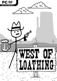 West of Loathing v1.11.11.1j