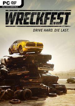 Wreckfest v1.253016 Incl DLCs