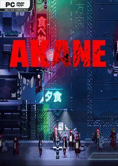 Akane x64 GAME-DARKSiDERS