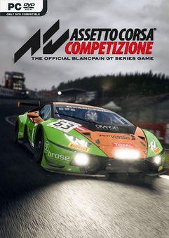 Assetto Corsa Competizione v0.2