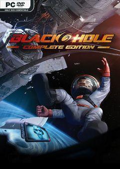 BLACKHOLE Complete Edition v1.10