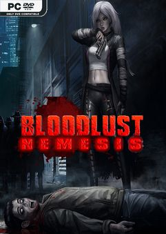 Bloodlust 2 Nemesis-CODEX