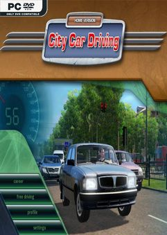 City Car Driving V1 5 7 Skidrow Reloaded Games