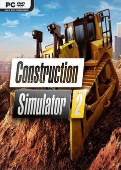 Construction Simulator 2-SKIDROW