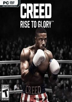 Creed Rise to Glory VR-ALI213