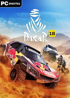 Dakar 18 Update v.08-CODEX