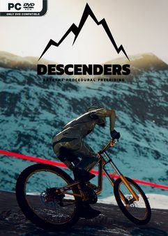 Descenders Early Access