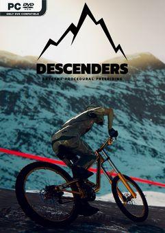 Descenders Bikeout-SKIDROW