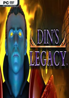 Dins Legacy - PLAZA