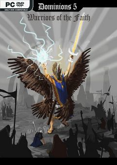 Dominions 5 Warriors of the Faith v5.46b