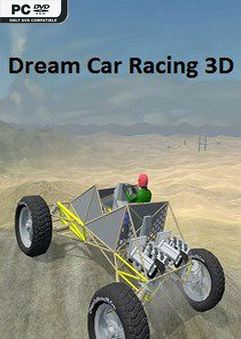 Dream Car Builder-SKIDROW
