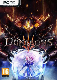 Dungeons 3 v1.5.6