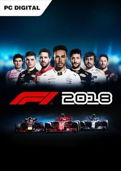 F1 2018 Headline Edition v1.06 Incl DLC-Repack