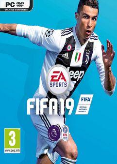 FIFA 19 Incl Update 4-Repack