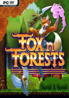 FOX n FORESTS v10.09.2018