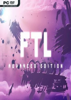 FTL Advanced Edition v1.6.8
