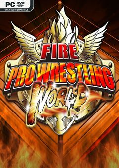 Fire Pro Wrestling World World Wonder Ring Stardom Collaboration-PLAZA