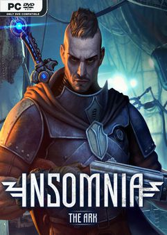 Insomnia The Ark v1.6
