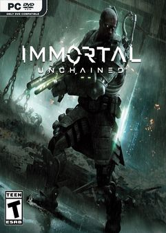 Immortal Unchained Incl 3 DLCs-Repack