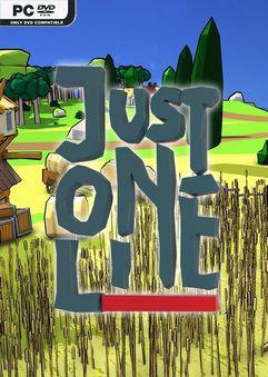 Just One Line-DARKSiDERS