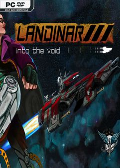 Landinar Into the Void Early Access