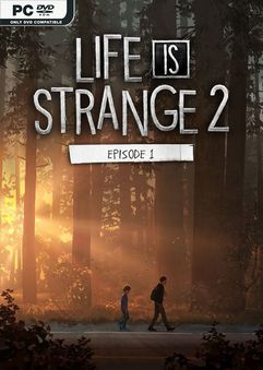 Life is Strange 2 Episode 1 MULTi8-Repack