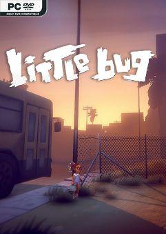 Little Bug-ALI213