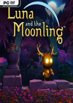Luna And The Moonling-HOODLUM