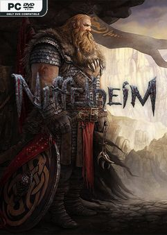 Niffelheim Jotuns - PLAZA