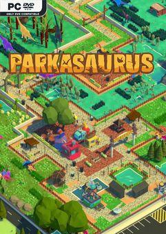 Parkasaurus Early Access
