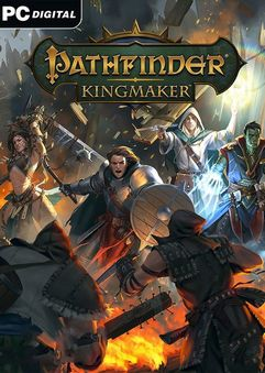 Pathfinder Kingmaker v1.0.8b All DLCs-GOG