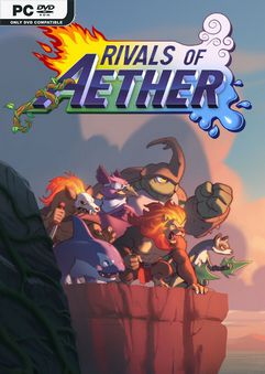 Rivals of Aether v1.4.12