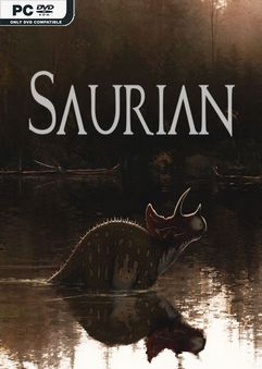 Saurian Build 3636057