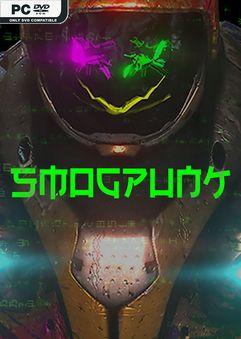 Smogpunk-HOODLUM