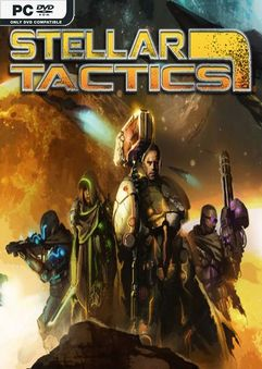 Stellar Tactics v0.170