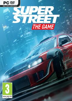 Super Street The Game Build 4365475