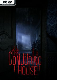 The Conjuring House-HOODLUM
